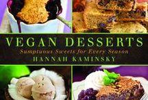 Vegan Reads / #vegan books / by Vegan Beauty Review