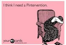 All pintrest. All the time! / by Ren Hernandez