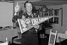 Tradition & History / by University of Oklahoma