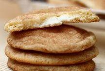Cookies / by Helen Loewen