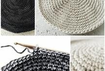 Crochet stuffs / by Erica Mundys
