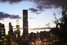 destination: NYC! / by Aninha Costa