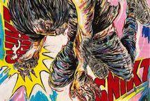 comics: BRASIL / Brazilian comics, Brazilian artists / by Aninha Costa