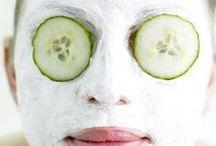 Skin Care / by Helen Loewen