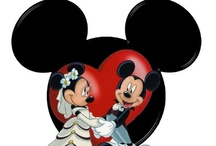 Disney / by Bobbie Hofmister