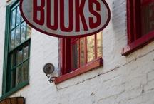 Bibles, Books & Libraries / by Bobbie Hofmister