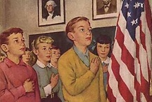 God Bless the USA / by Bobbie Hofmister