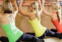 Fitness!!  / by Kate Hansen