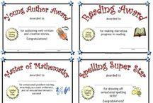Super Teacher Worksheets - General / Super Teacher Worksheets features math games, grammar worksheets, spelling lists, and other learning resources. / by Super Teacher Worksheets