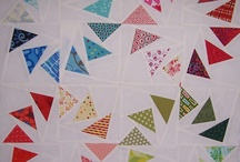 My favorite quilts by other quilters / I know so many amazing quilters, and hope to find more quilts I love on here. This is where I want to keep them. / by Beth Helfter