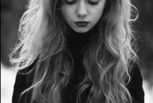Hair! / by Elisabeth Bridges