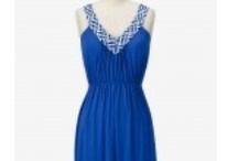 Dresses, shoes and more for weddings / by Donlyn Starr
