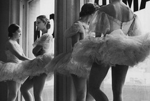 Dance. / by Elisabeth Bridges