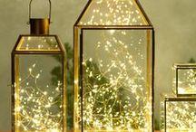 decorating ideas / by Cathy Wysner