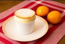Something Sweet / Desserts and sweet. Muffin, pancake, cupcake, cake, macaron etc.  / by Lokness
