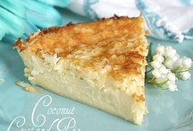 Recipes / by Cynthia Meek