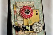 Card Ideas / by Sherry Dobreski