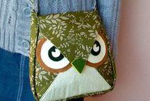 DIY Bags / by Kaitlin Boger