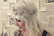 DIY Hair Accessories / by Kaitlin Boger