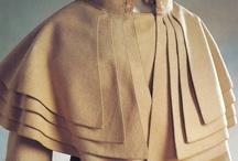 Regency Era Clothing / by Vanessa Kelly
