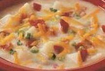 Crockpot Recipes / by Jessica Spain