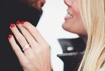 Smile!  / Couple/Wedding Pic Ideas ! / by Deni Alegria