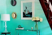DIY for the home  / by Deni Alegria