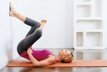 Health & Wellness / by Debbie Jaegle