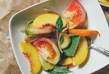 Salad Done Right / by Marla Affleck Radeke