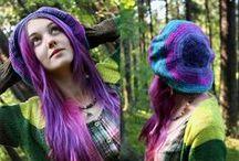 Hairspiration / by Kira DeDecker