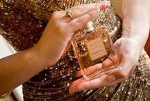 Perfume bottles / by Mariangeles Mandagaran