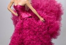 Pretty in Pink / A collection of pink fashions / by Kaitlin Boger