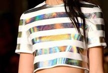Hologram Jams / A collection of holographic fashions / by Kaitlin Boger