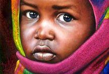 African Art / by Mariangeles Mandagaran
