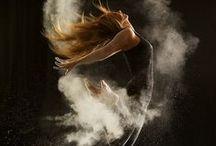 Dance / by Mariangeles Mandagaran