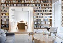 Architecture & Interior / by Anne-Sophie de Vargas