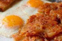 Breakfast / by Lori