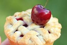 Desserts  / by Gerda Pait