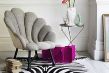 decor / by Margarida Baptista Mendes