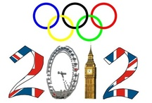 Olympics/Summer 2012 / by Debbie Oxley