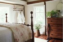 Rooms I Love / by Mary Loves