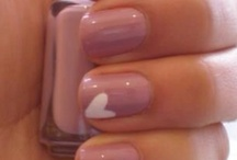 Nails / by Michelle Bergquist Hume