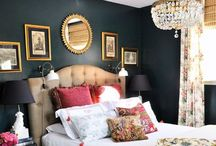Home Decor / by Cayla Wilborn