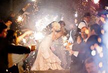 Weddings / by Cayla Wilborn