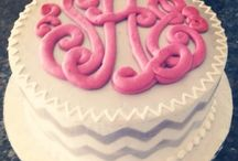 Cakes / by Cayla Wilborn