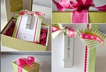 packaging and presentation  / by Heather Rivlin