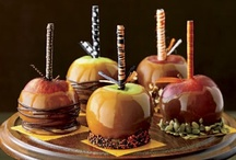 Autumn/Halloween FOOD / Yummy or scary fun food for one of my favorite seasons! / by Renita Nunley-Ruiz