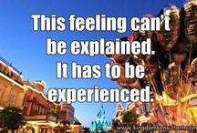 DisneyWorld / by Cayla Wilborn