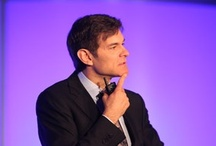 Dr. Oz's wisdom / by Suzanne Jolly