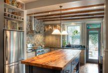 kitchen / by norma weir